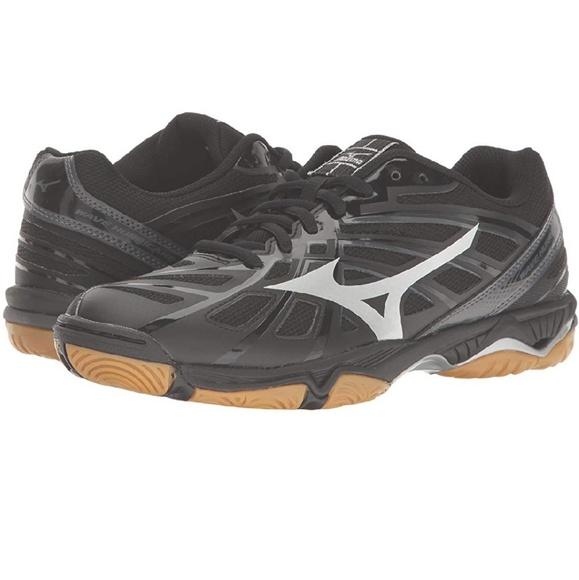 mizuno womens volleyball shoes size 8 x 3 free grey sofa ikea